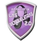 Mosqueletras Podcast - Capítulo 4
