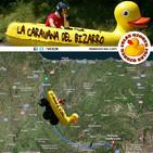 E04 - Caravana del bizarro - 01x10 - De Riotorto a Bruñuelas con La Raja (CUAKRAOKE VERSION)