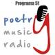 Poetry Music-Programa 51 - 14.02.17