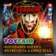 La Cueva Del Terror - Masters del Universo 03x02