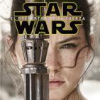 LODE 6x19–Archivo Ligero– Star Wars EL DESPERTAR DE LA FUERZA especial oyentes