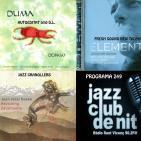 Programa 249: Duma, Joachim Govin i Joan Vidal Sextet.