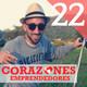 #22 Ven, mira cómo se construye Un emprendedor en ascenso. Alvaro Sanchez de Gente Invencible y La Bella Solera