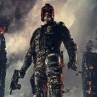 Visión Friki Podcast 23 - Especial Juez Dredd