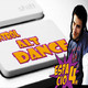 Sesion DJ Reke @ Ctrl Alt Dance 22-03-2017