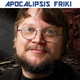 AF 199 - Guillermo del Toro (Cronos, Mimic, El espinazo del diablo y El laberinto del fauno) + Bonus: Doctor Strange