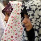 El rezo islámico durante el periodo Menstrual para mujeres?