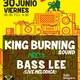 Reggae Burning Etxea 25-06-2017