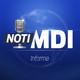 NotiMDI el noticiero del Ministerio del Interior. Emisión número 87