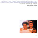 Aretha Franklin & George Michael - I Knew You Were Waiting (For Me) (Extended Remix) (Netherlands 12'') (1986)