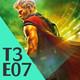 3x07 - THOR: RAGNAROK (26/10/17)