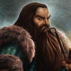 De cómo Plash-Goo llegó al país que Nadie Desea, de Lord Dunsany (narrado por El abuelo Kraken)