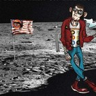 Ovejas Negrax / De paseo por la Luna / 18-6-17