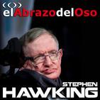 El Abrazo del Oso - Stephen Hawking