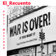 "Ep.116 – Distinto con ""Happy XMAS (War is over)"" –"