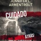 'Cuidado, no mires atrás' de JENNIFER L. ARMENTROUT (Ariane, 3B)