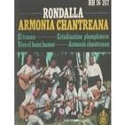 Rondalla Armonia Chantreana/Programa la jota