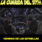 [LGDS] La Guarida del Sith 5x42 Venimos de las Estrellas