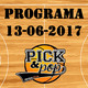 Pick&Pop 13/06/2017