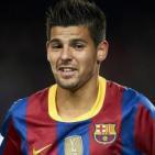 ¿Ficharías a Nolito para el Barça?