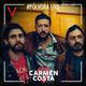 Pólvora Live #10 - Carmen Costa