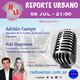 #ReporteUrbano 06/07/17 Roberto Villalobos Cintia Neves Radio Orión Elecciones 2017 Diputados Unidad