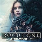 LODE 7x14 ROGUE ONE: Una historia de Star Wars