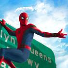 01x07 - Spider-Man Homecoming, Batman Telltale Series,
