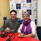 Entrevista en Radio Dunas - Daniela Kohler a Guillermo Barreto