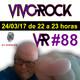 Vivo Rock_Programa #088_Temporada 3_24/03/2017