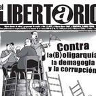 Entrevista Nelson Méndez (colectivo El Libertario) sobre situación Venezuela