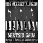 BIDE OKERRETIK.... Bertsio Gaua 3