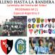 Programa Nº 21 'Especial Argentina II' Lleno hasta la bandera