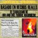 Luces en el Horizonte BHR 31: EL EXORCISMO DE ROLAND DOE/ROBBIE MANNHEIM - POSEÍDO