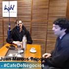 #CafeDeNegocios 184Javier Neira:Emprendedores Anónimos #CaféDeGestión Alianzas Comerciales Raúl Moreno Alejandra Zuccoli