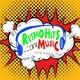 Programa Ritmo Hits Music 20-1-18