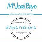 #SilviaTeOrienta #Comunicación & #Coolhunting