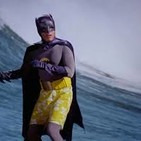 Batman. Homenaje a Adam West