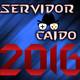 Servidor caido 2x08 Repaso al 2016 y mejores juegos del año