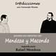 Entrevista con Rafael Mendoza