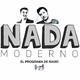 Nada Moderno con Alto Yoyo y Chelipe Cárdenas 08-01-2018