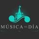 Música al Día, Con Nico salas y Rafa Cuevas. Programa 110