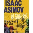 Los Jueves, Radioteatro en vivo. Sesión Abril 2013