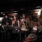 Albert Carrique Quintet a 23 Robadors, 10_4_17