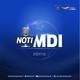 Descripción de NotiMDI el noticiero del Ministerio del Interior. Emisión número 123