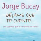 'Déjame que te cuente' Jorge Bucal (Egoitz, 4B)