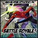 Ansia Viva - Episodio 14 - BATTLE ROYALE