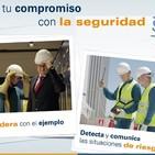 Buenas prácticas preventivas: Plan de compromiso con la seguridad y salud de Gas Natural Fenosa