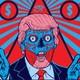 Donald trump peladita y en las trumpas #nel104
