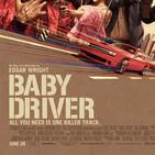 Especial Baby Driver (solo Especial)